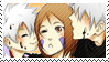 Hatake Family STAMP by kaidoptables