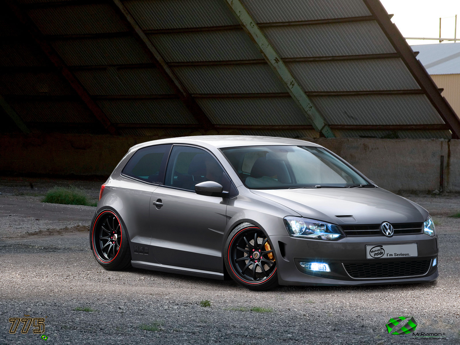 Blue Vw Golf Vi R With Silver Wheels 592 furthermore The Purple Volkswagen Golf Mk V 16v Kevin Uertz 177 together with 763  volkswagen Scirocco 7 as well Vw Golf Mk3 as well Vw Polo Street Tune 176338259. on 2013 volkswagen gti tuned