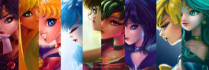 All Senshi