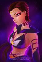 Sailor Star Maker by gabrielleandhita