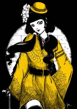 Lady Ripper