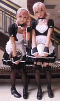 Maids of Tomorrow