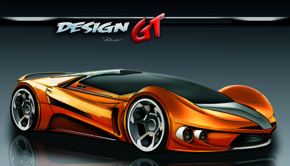 Car design by ovidiuart on deviantart for Coupe architecture