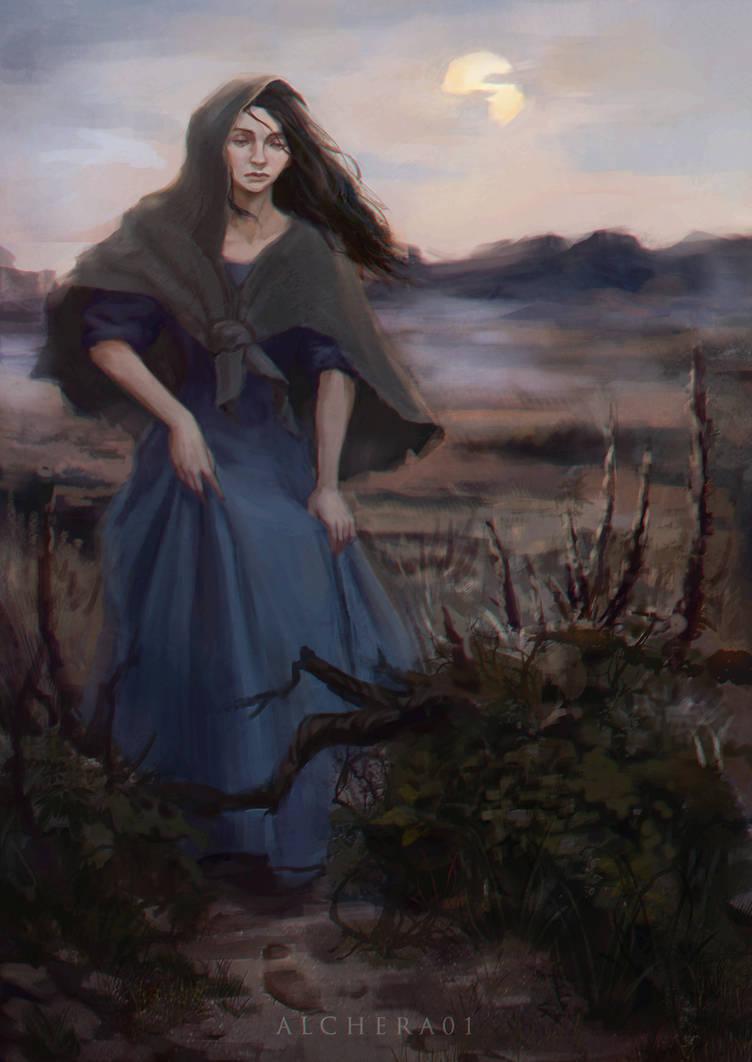 Commission: Gabrielle