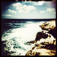 offshore by sunstroke