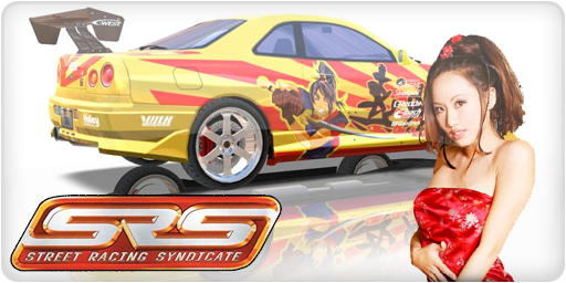 Street Racing Syndicate Unlock All Cars Trainer