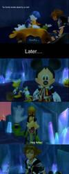 Goofy's alive by Serah-Laboratories
