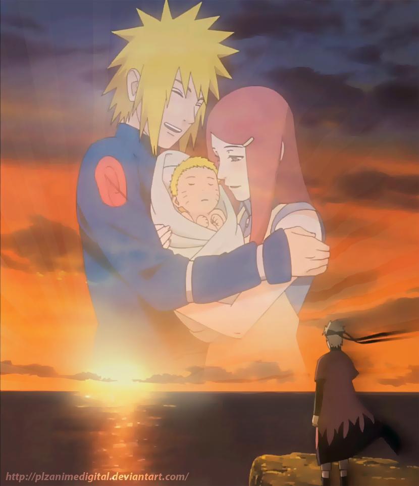 My Naruto Rpc Mai Sad Pics: Naruto By PlzAnimeDigital On DeviantArt
