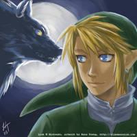 Twilight Link