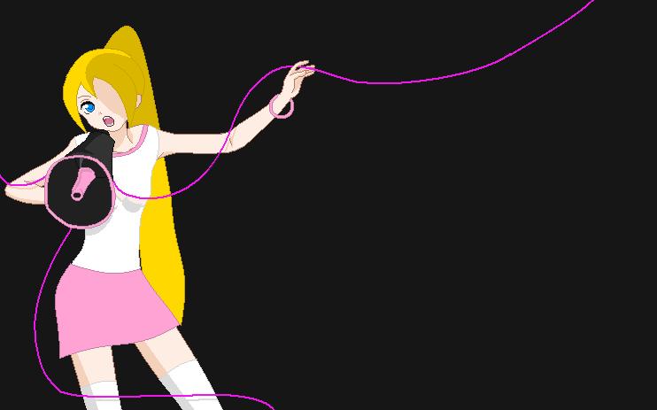 Kimi-Love is War by PrincessCillerenda
