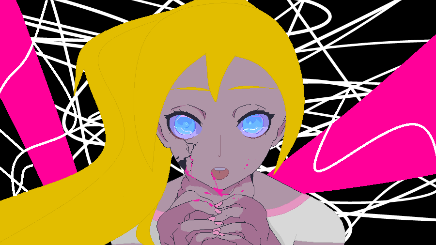 Kimi-Ghost Rule by PrincessCillerenda
