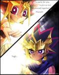 Hikari to Yami -puzzleshipping-