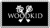 Woodkid Stamp by mind-the-rabbits