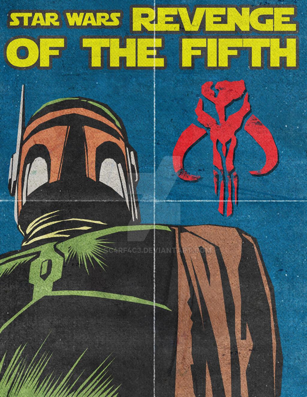 Revenge of the Sith by SC4RF4C3 on DeviantArt Revengeofthesith