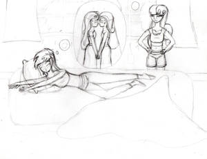 Lyra Dreaming