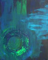 Quantum immortality by rusinovamila