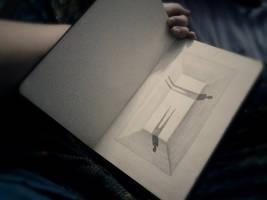 My sketchbook #3 by rusinovamila