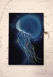 Medusa by rusinovamila