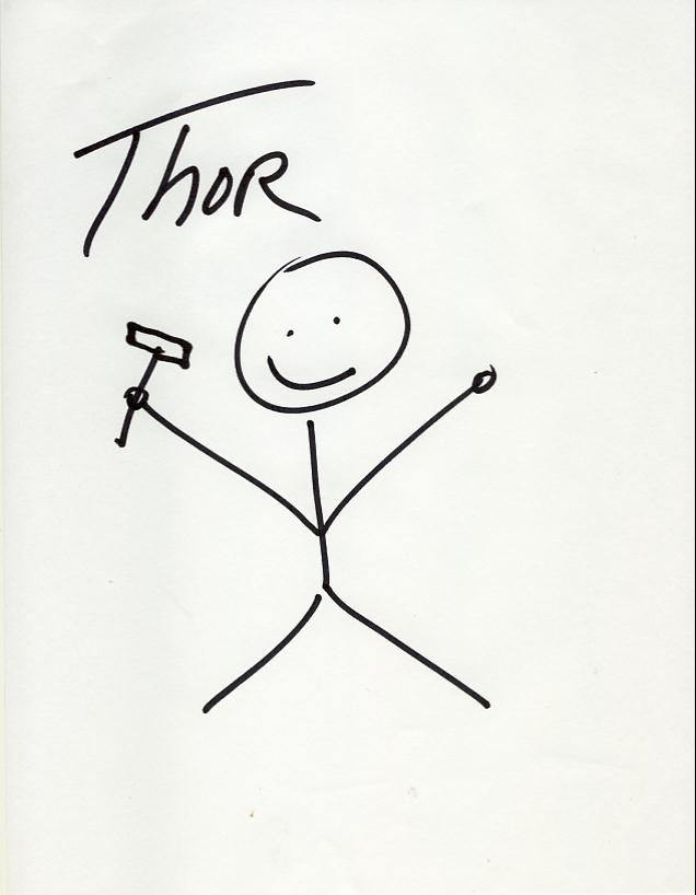Part 14 / 8 - Page 2 Thor_Study_by_YourArtTeacher