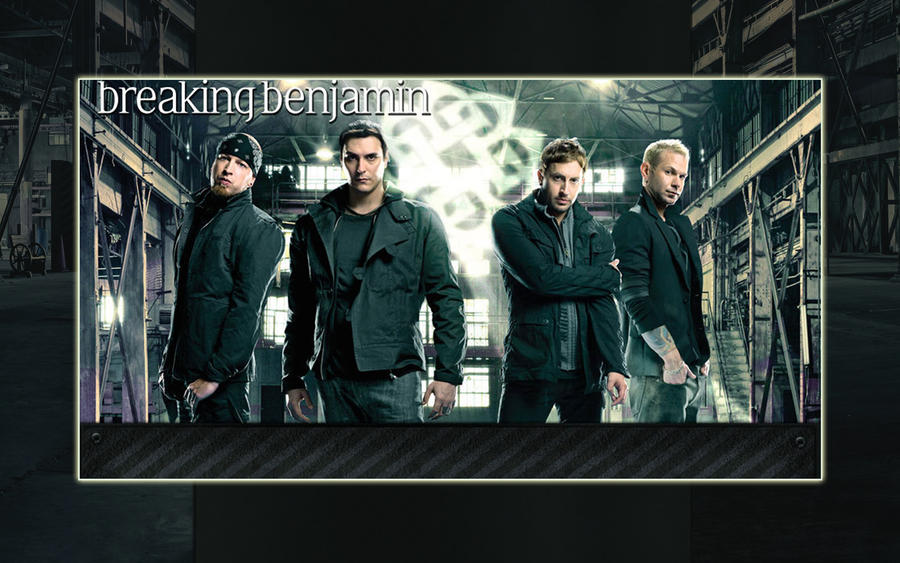 Breaking Benjamin Dear Agony by HollywoodBound1986 on ...