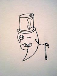Our Dapper Oxie, the Oxford Comma