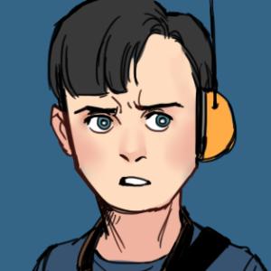 35THESTRANGE's Profile Picture
