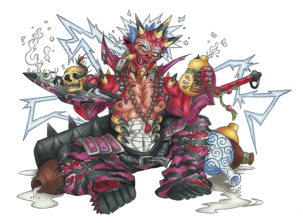 Image Result For Toriko Manga Wallpaper