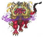 Behemoth, King of earthly beasts