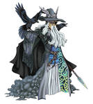Odin, the Allfather