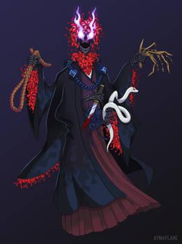Shinigami, heralds of death