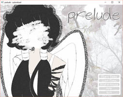 -- prelude project. by amaisou