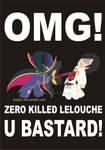 omg zero killed lelouch