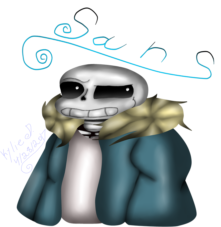 Sans Redraw 2017 by Inkdrop10