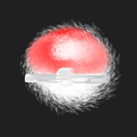 Pokeball by Sakurarules