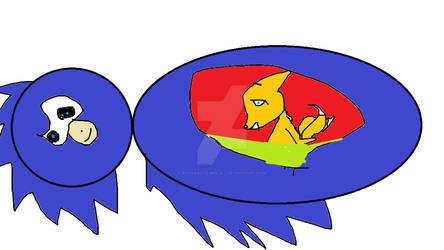Sonic vore
