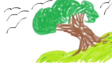 Digital Painting 1