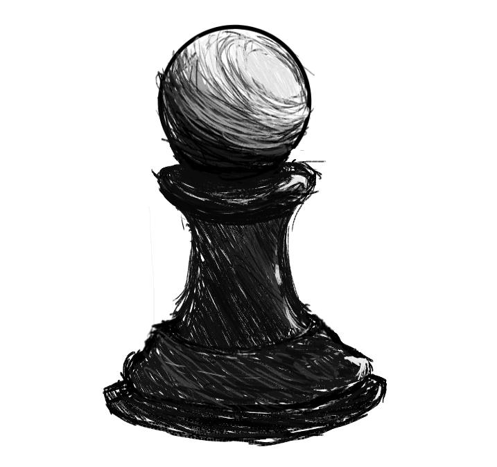 Pawn by ROCKSALTZ-WID-A-Z