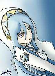 Azura Fire emblem