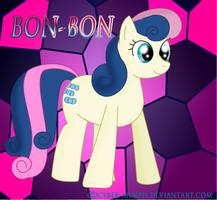 Bon-Bon by Cyber-murph