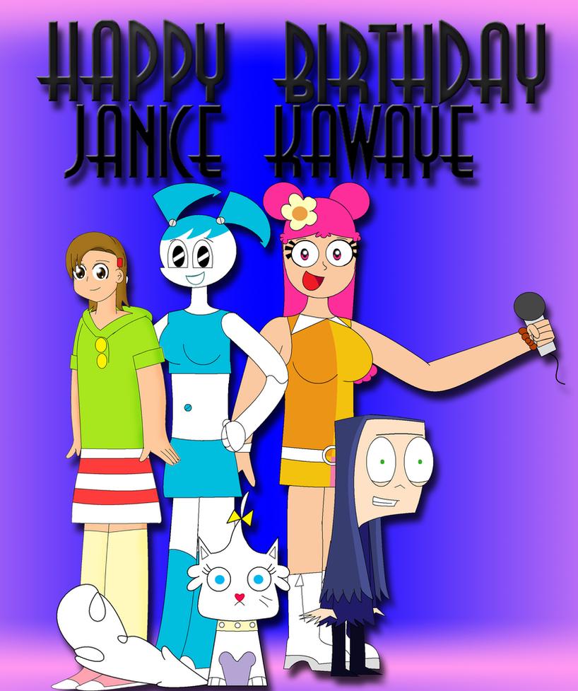 janice jakait blog