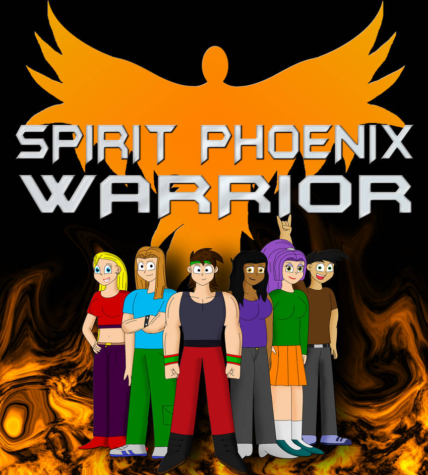 Spirit Phoenix Warrior: Season 1 Promo