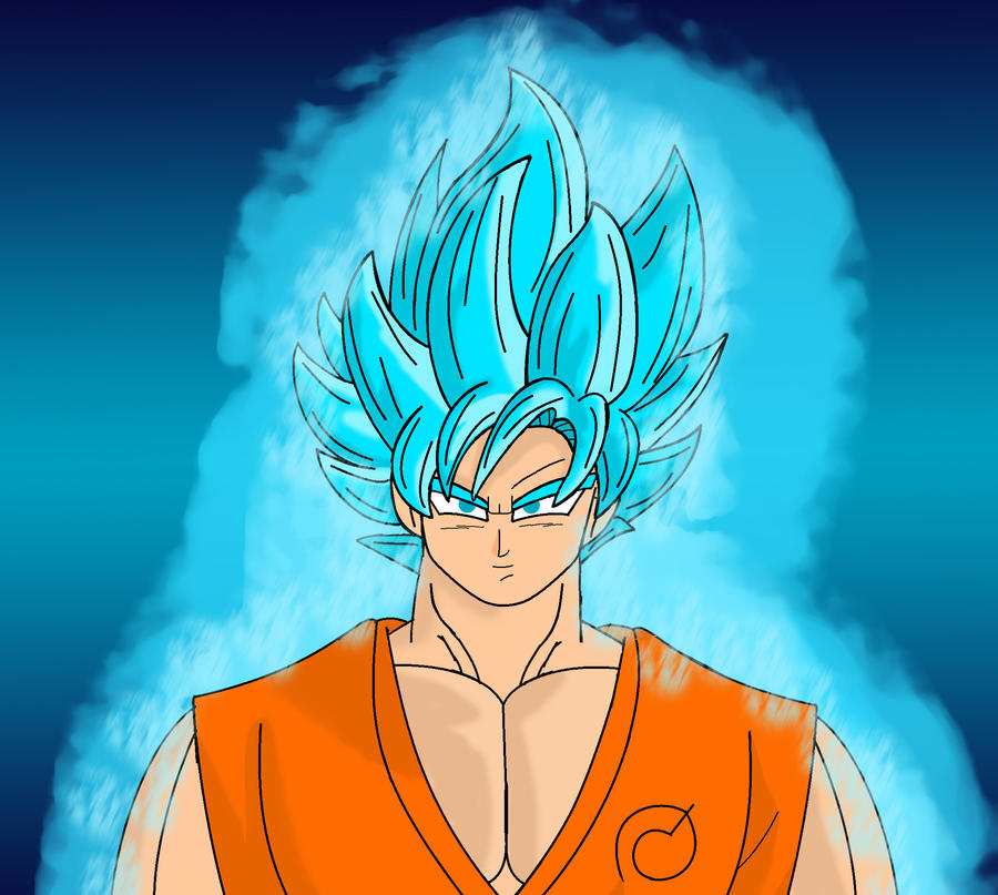 how to become a super saiyan god super saiyan
