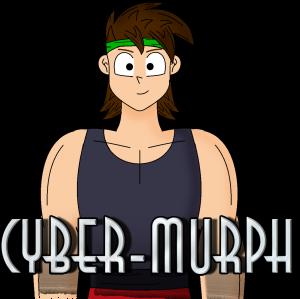 Cyber-murph's Profile Picture