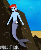 Commission: Mermaid Tone