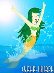 Mermaid Sweet Leaf