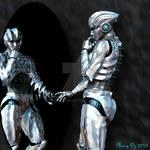 Portal to Humanity