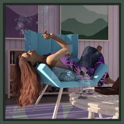 Smoke Break