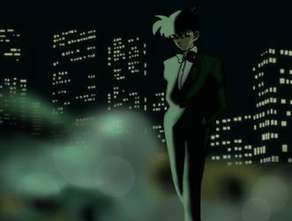 Shinichi Dark City Complete by linkhero55