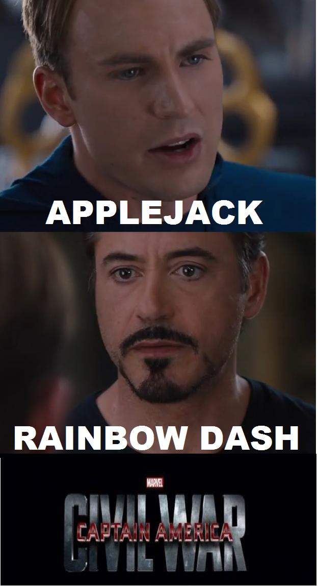 Meme Captain America Civil War