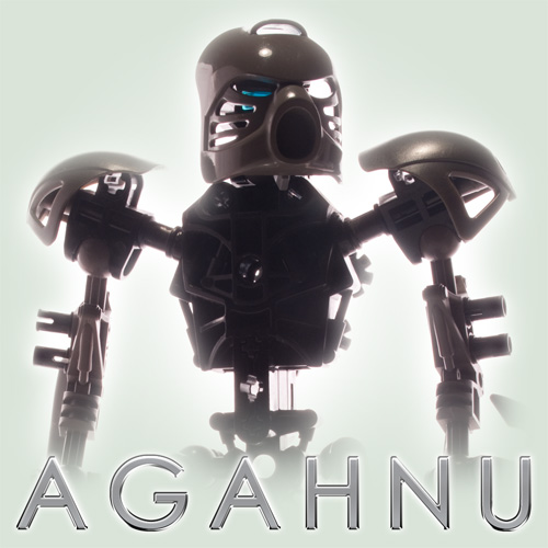 Agahnu's Profile Picture